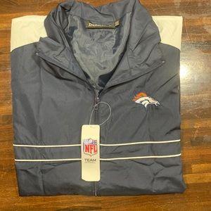 b57393c2f DunBrooke Jackets   Coats - Sale  16 Denver Broncos windbreaker